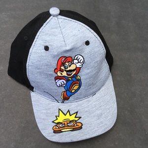 🔵Super Mario Youth Hat